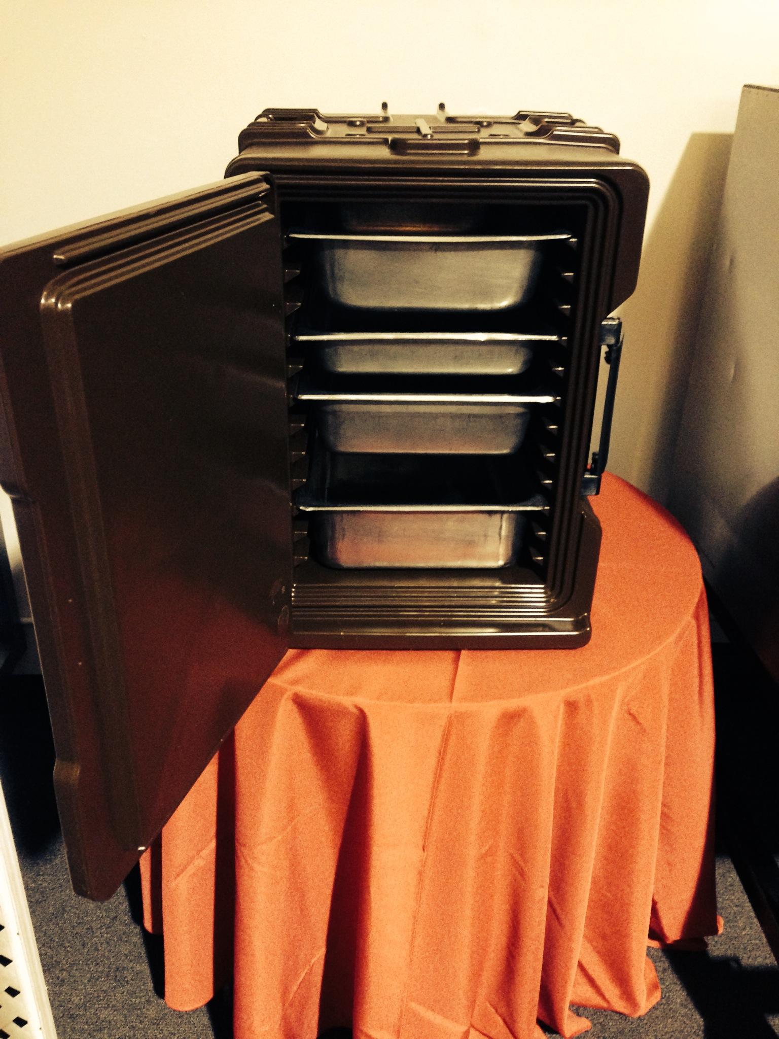 Cooking Equipment Rentals In Nassau Queens County