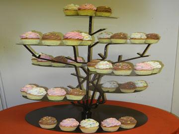 Cupcake Stand Rental Nassau Queens Long Island